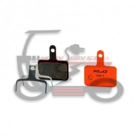 PLAQUETTE FREIN XLC BP-O07 RS200 SPEEDTROTT