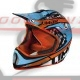 CASQUE LIMAR DH5 CARBON FREE RIDE