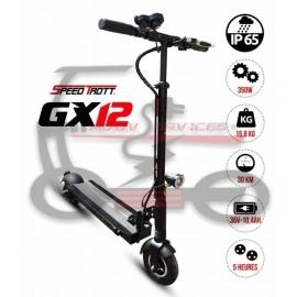 SPEEDTROTT GX12