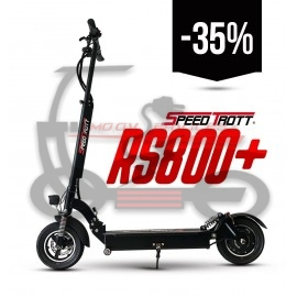 SPEEDTROTT RS800+