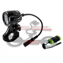R4+ LED VISION LIGHTWEIGHT
