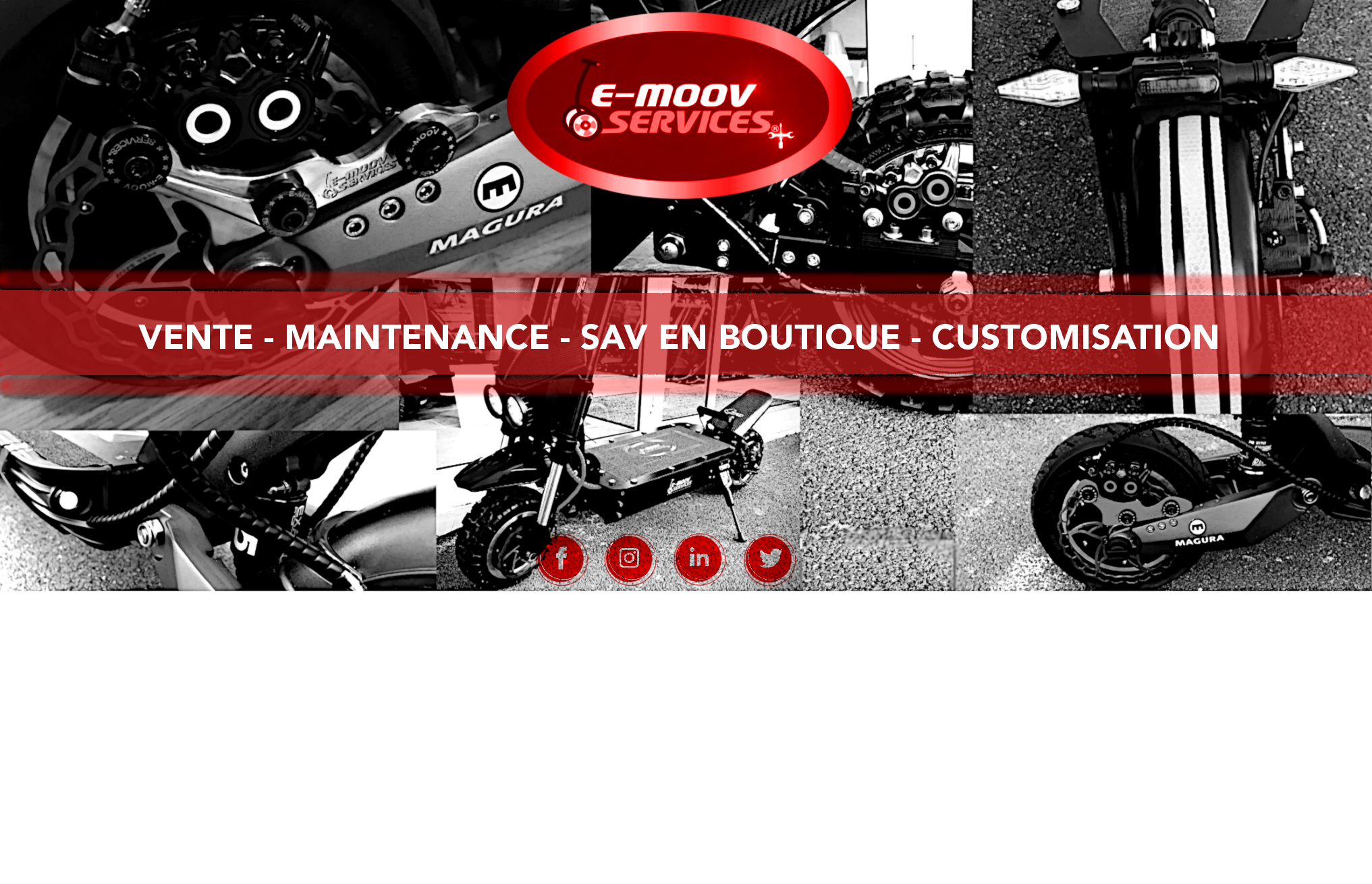 customisation emoovservices